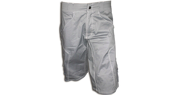 SPEED STUFF Shorts SF grau